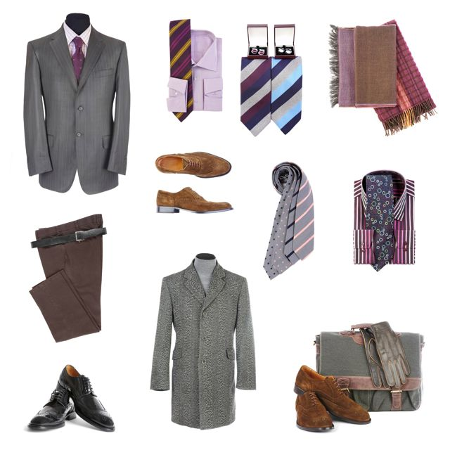 Style for Men