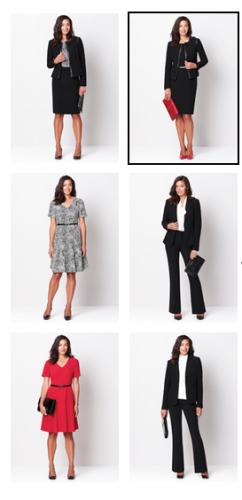 Diana Ferrari Fashion Autumn 2016 Preview