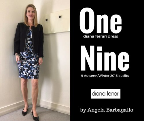 Autumn & Winter 2016 Outfits