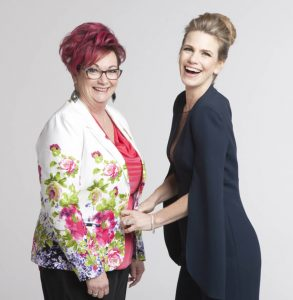 confidence by personal stylist Angela Barbagallo
