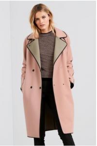 Apple Body Shape Winter Coats