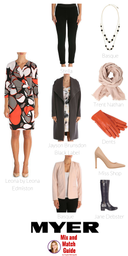 Myer Mix and Match 2