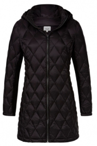 Pear Body Shape Winter Coats
